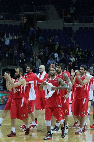 OLBCplayers at Ulker